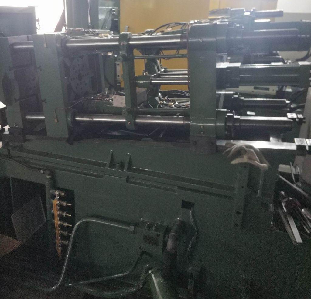 Renovating Zinc and Aluminium Die Casting Machine