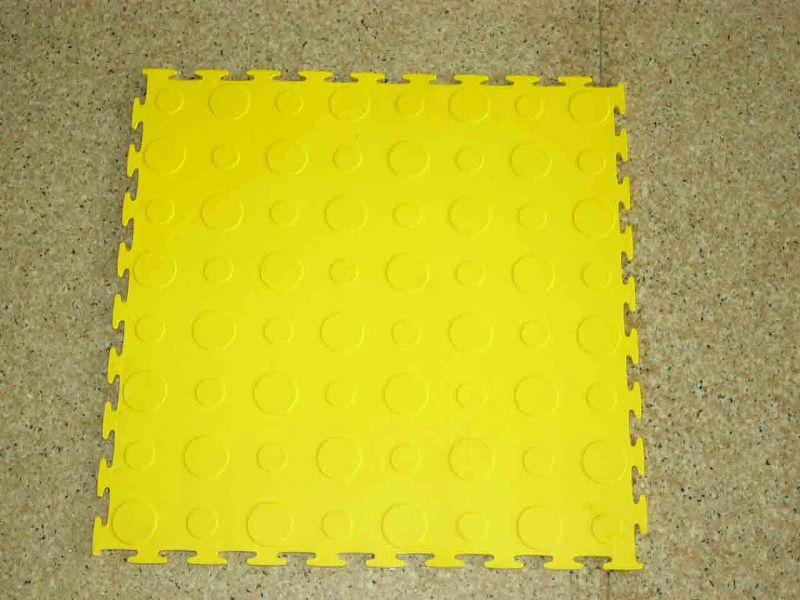 Plastic Tiles
