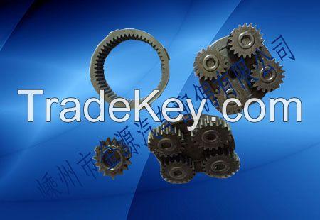 powder metallurgy parts