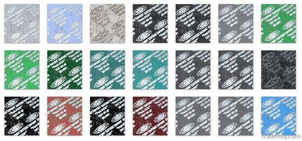 Paronite (Asbestos rubber sheet)
