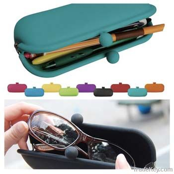 Hot sell silicone coin purse