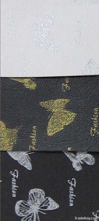 pu shoe leather