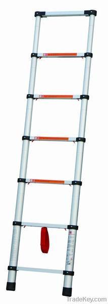 Aluminum mulfifunctional ladder