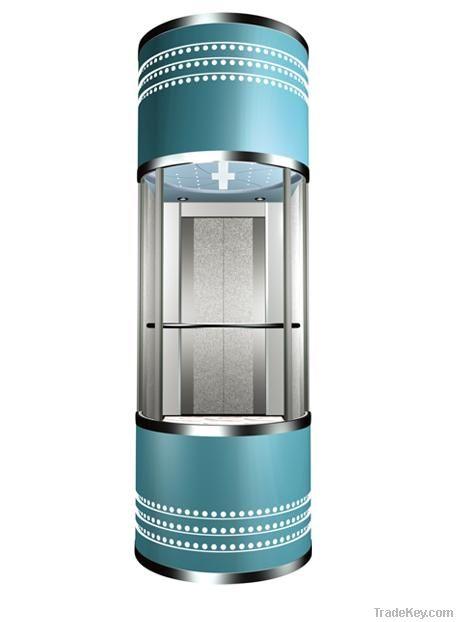 Observation Elevator SN-528