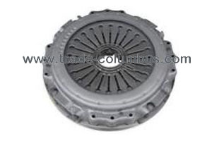 Renault truck parts Clutch pressure plate 5010244093