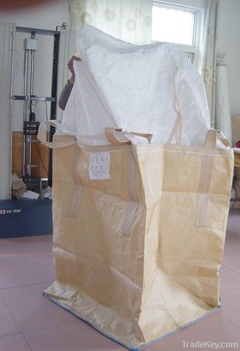 big pp woven bag/FIBC bag/bulk bag