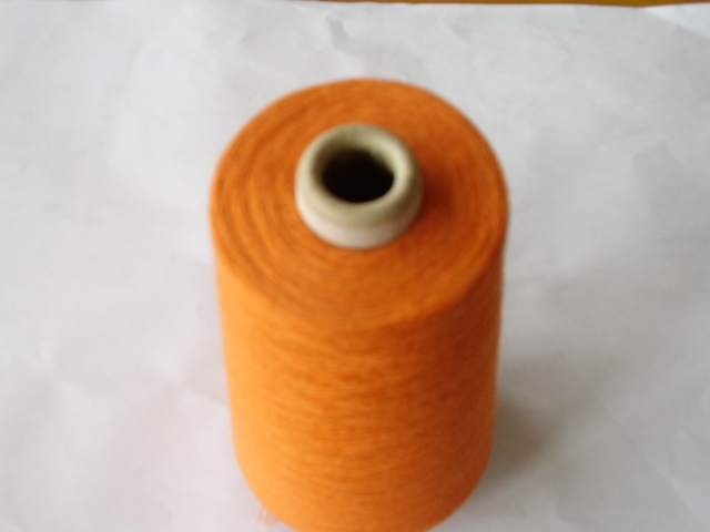 Polyester Yarn - Cotton Yarn