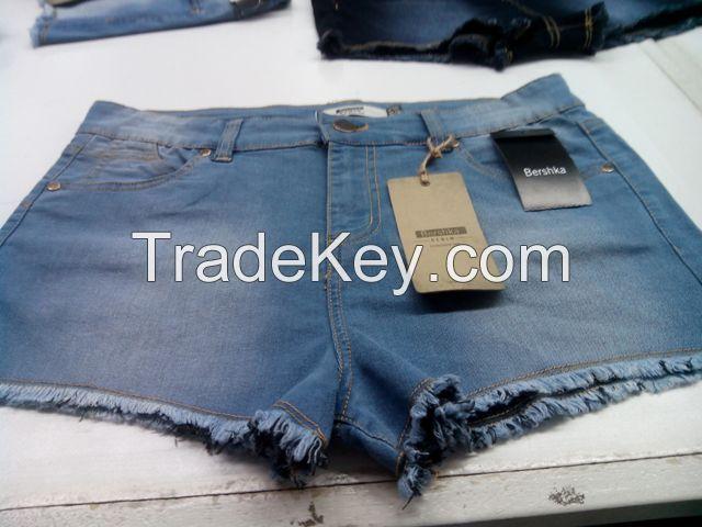 Ladies Sexy Shorts