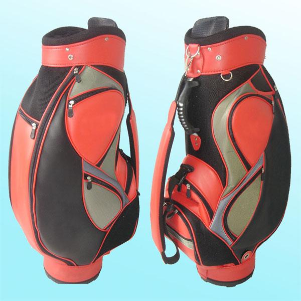 golf bag, golf stand bag, golf sunny bag, golf gun bag