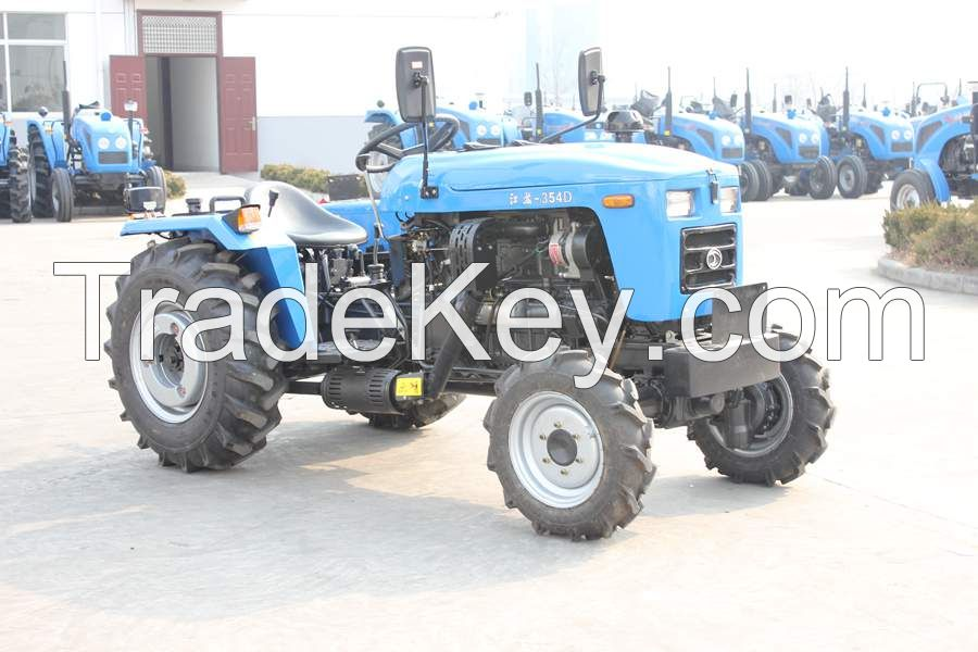 selling small Garden tractor 20HP to 40HP , good quality