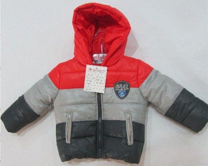 boys jacket kids coat children overcoat