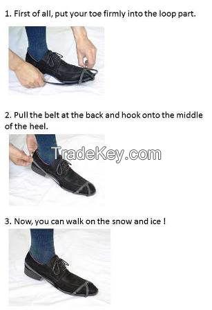 Snow Anti-Skid Shoe Grips