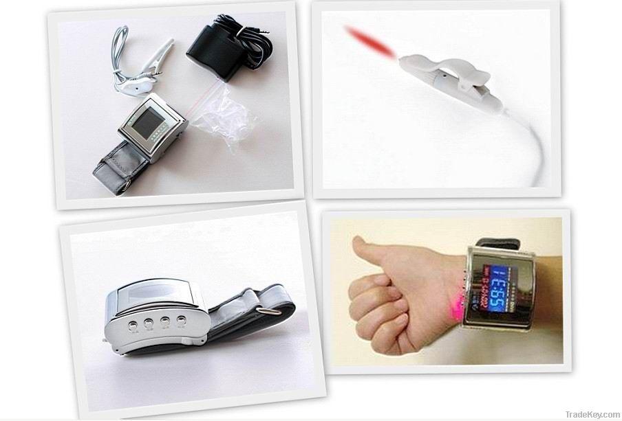 medical laser equipment To Treat Hypertension