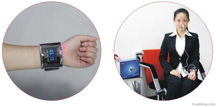 low level laser therapy device