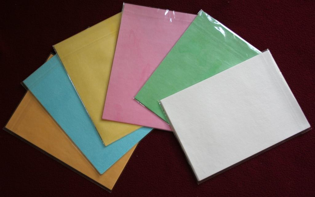 Edible Wafer Paper