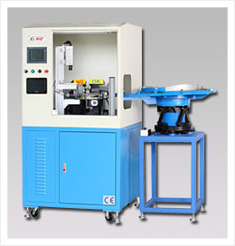 Rubber Parts Inspection Machine - G Way