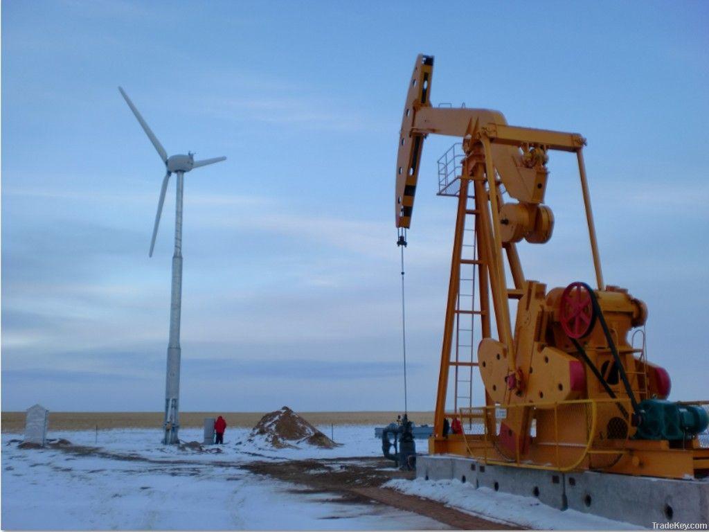 10/20/30KW wind turbine/generator mill