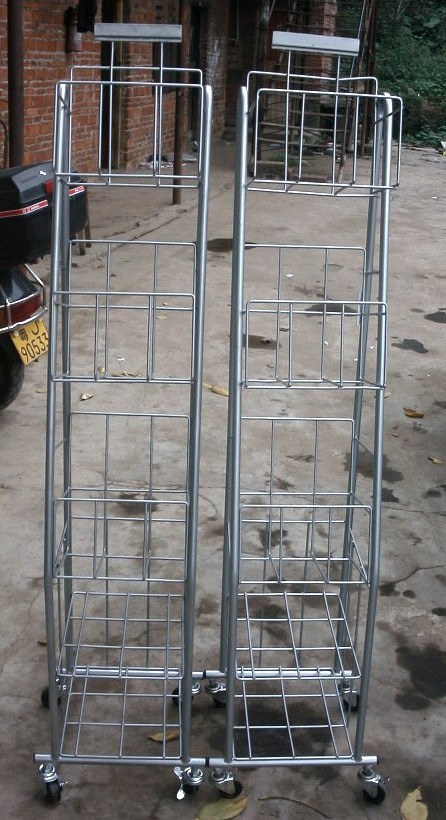 STEEL WIRE HOUSEHOLD PRODUCT