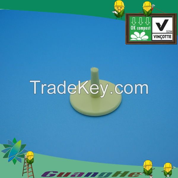biodegradable PLA golf tees