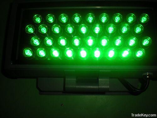 DMX512 Color LED Flood Light