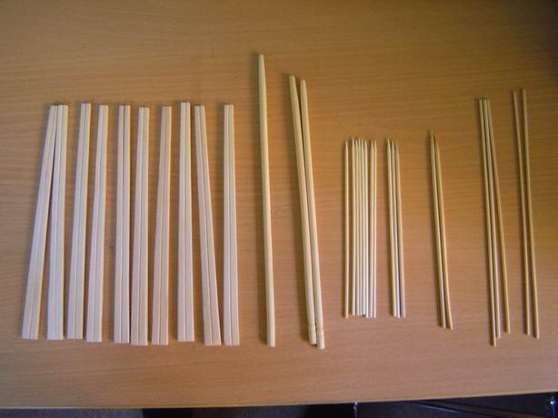 Disposable Chopstick, Bamboo Skewer