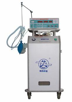 TKR-300H Animal ventilator