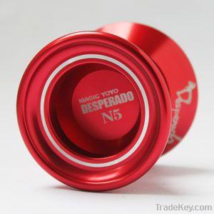 Magicyoyo N5, yo-yo, professional yoyo, alloy Chinese yoyo
