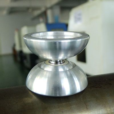 CNC  alloy yoyo , cool and nice, welcom to OEM