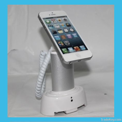 security anti-lost alarm display mobile phone mounting stand