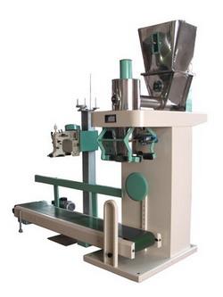granule/ powder dosage packing machine