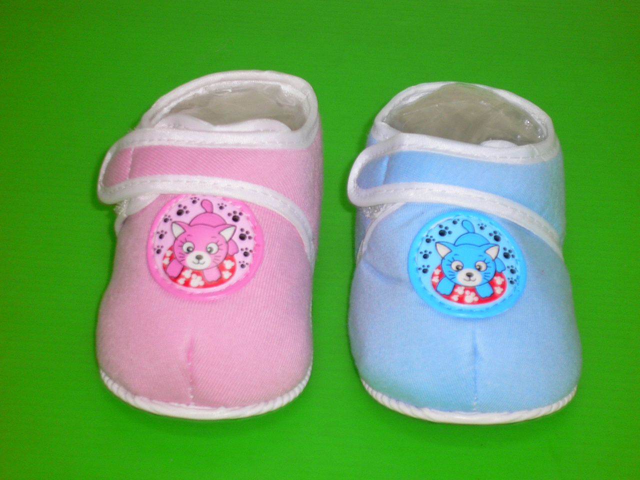 Baby Fashion Shoes