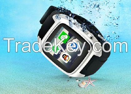 waterproof smart watch phone SW08, smart watch phone,
