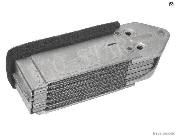 Automobile Oil Cooler