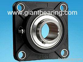 Spherical Roller Bearing F205