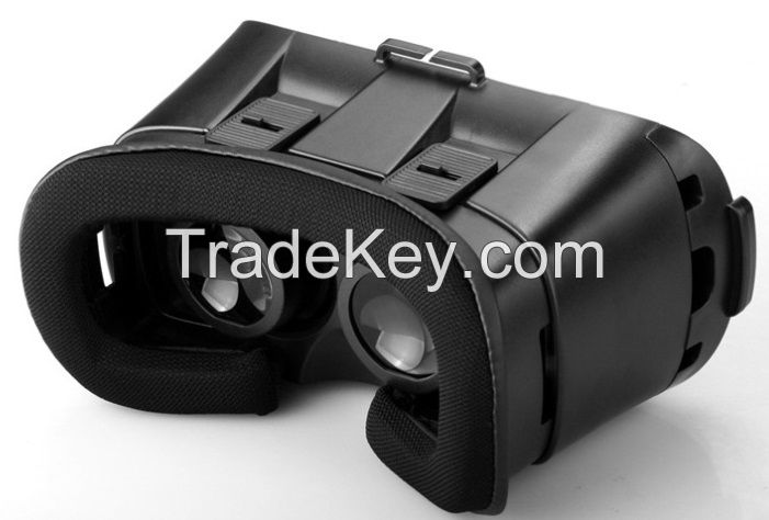 Headset 2.0 II VR Box 3D Glasses