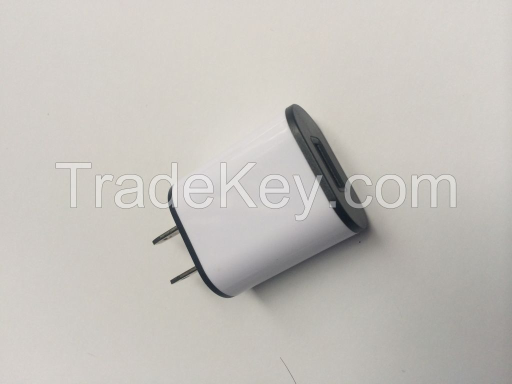 AC Travel Mobile Charger
