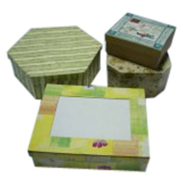 printing and Packing Boxes /Paper