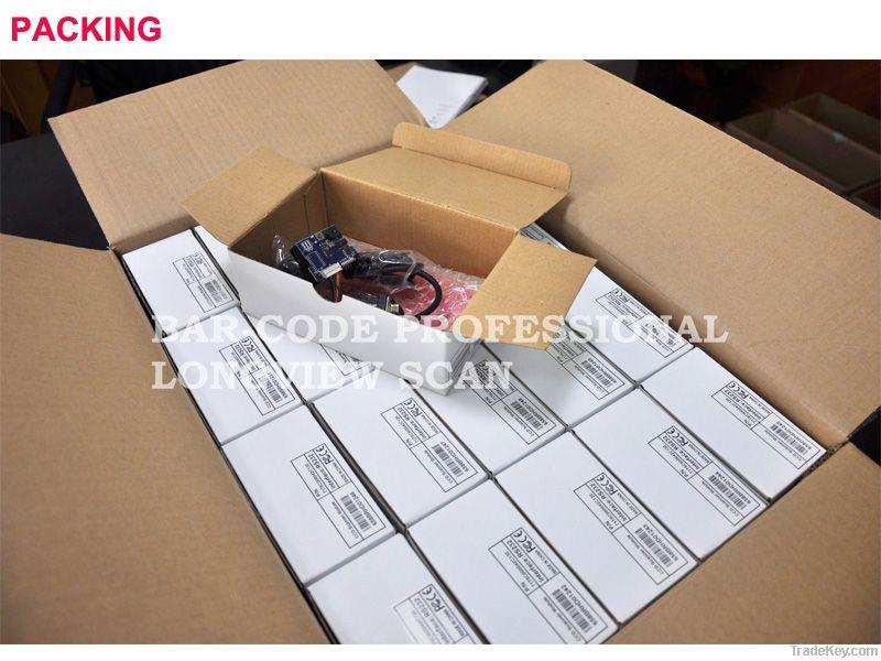 LV 12 OEM MINI barcode scanner modules