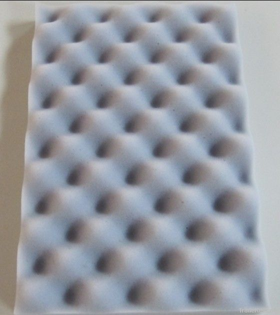 Egg crate panel
