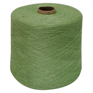 bamboo /bamboo viscose /bamboo cotton yarn