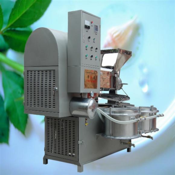 coconut oil mill machine D-1685