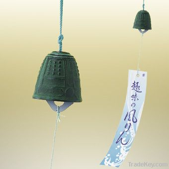 LOT of 48 Japanese Furin Wind Bell w/ FREE SHIPPING