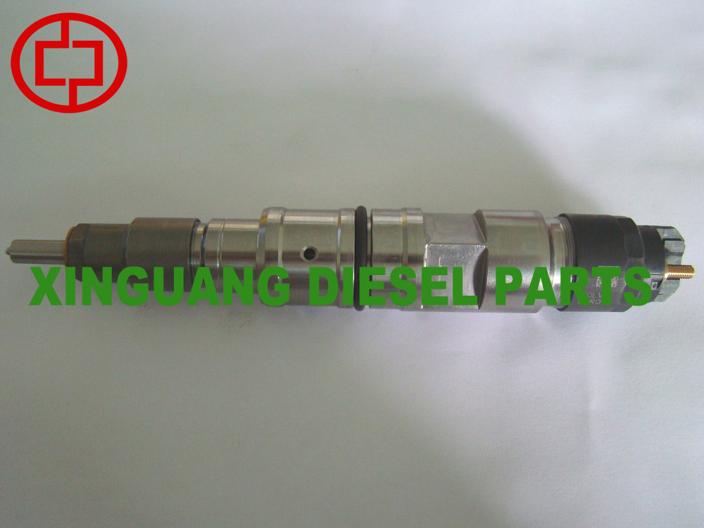 Common Rail Nozzle Spacer
