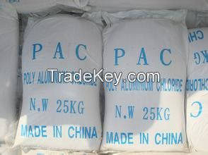 supply poly aluminium chloride for drinking water treatment
