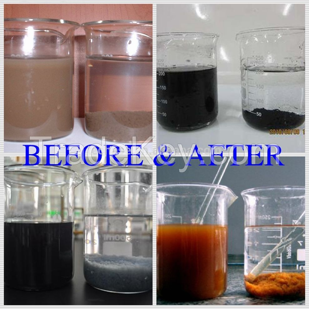 supply poly aluminium chloride for waste water treatment