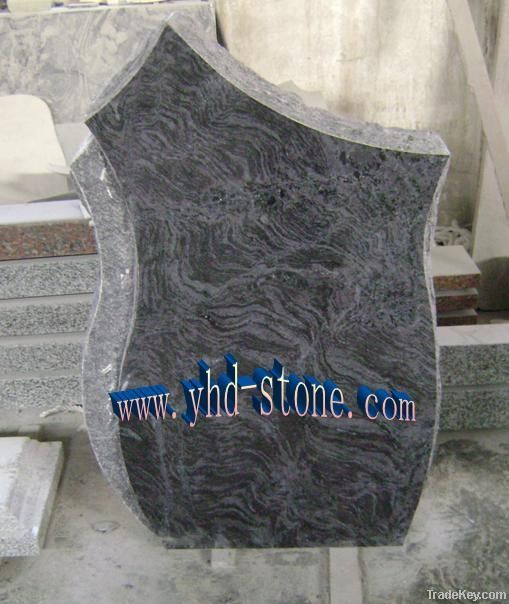 Sell granite tombstone and monument