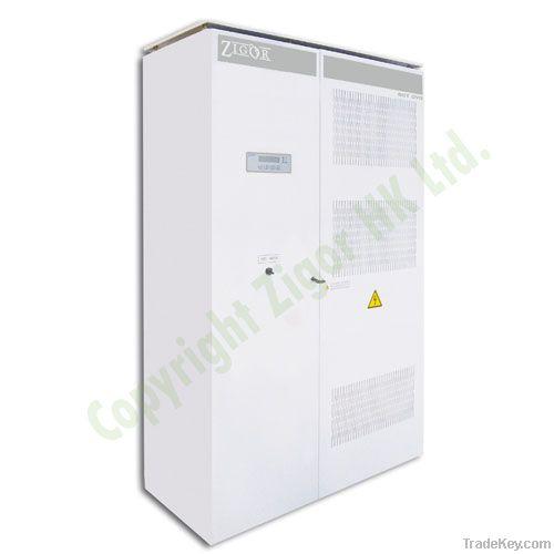 SET-DVR (Dynamic Voltage Restorer)
