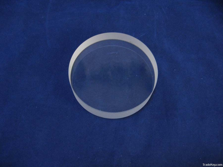 Optical Quartz Glass Plate