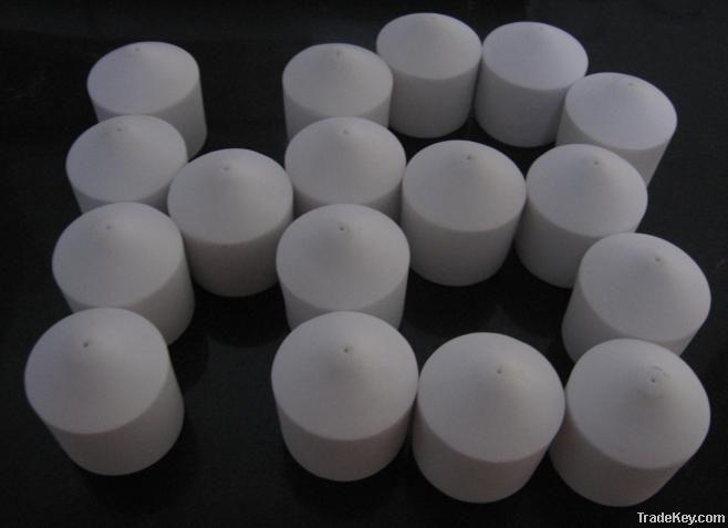 high alumina ceramic plug