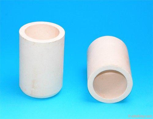 Ceramic bushing